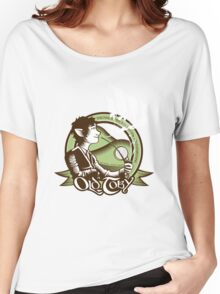 Old Toby - The Finest Weed In The Southfarthing Women's Relaxed Fit T-Shirt