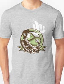 Old Toby - The Finest Weed In The Southfarthing T-Shirt
