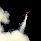 aerobatics by Dan Coates