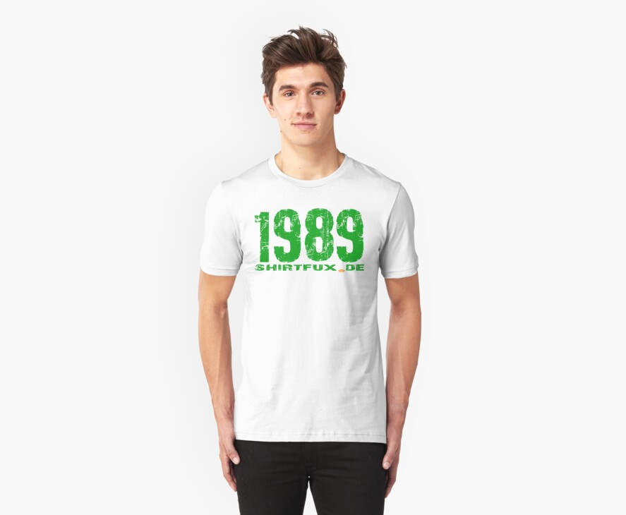 1989 by fuxart