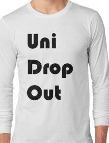 Uni Drop Out Long Sleeve T-Shirt