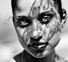 Shadows by Elvira Leone