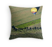 Atherton Tablelands, Queensland Australia Throw Pillow
