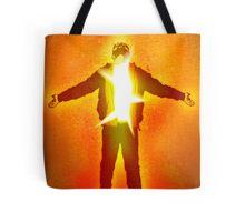 Golden Age (Fallen Idol) Tote Bag