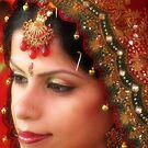 BRIDE by kamaljeet kaur