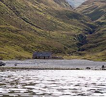 Old shepherds cottage by julesn