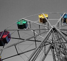 Ferris Wheel SC by lroof