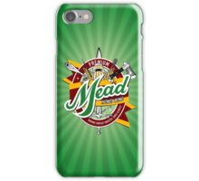 Mead – Honey Wine iPhone Case/Skin