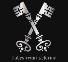claves regni cælorum by Rowan  Lewgalon