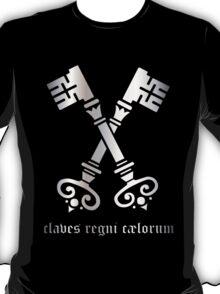claves regni cælorum T-Shirt