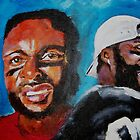 JUST JERRY RICE by LJonesGalleries