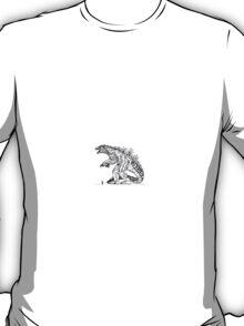Dino wild T-Shirt