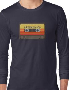 Awesome Vol 1 Long Sleeve T-Shirt