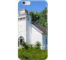 ROSEWOOD COMMUNITY CHURCH iPhone Case/Skin