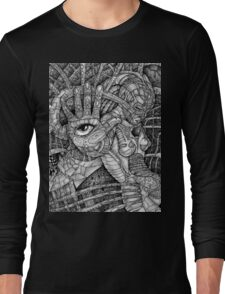 Redemption  Long Sleeve T-Shirt