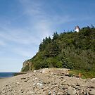 Northern Head Lighthouse by Sean McConnery