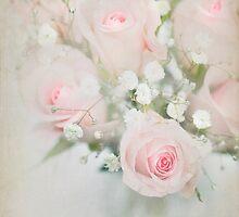 Vintage Pink by Jacky Parker