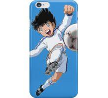 Captain Tsubasa - Olivier Atton iPhone Case/Skin
