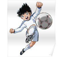 Captain Tsubasa - Olivier Atton Poster