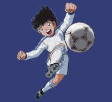 Captain Tsubasa - Olivier Atton by artemys