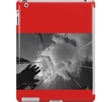 Reach Out and Touch the Sky iPad Case/Skin