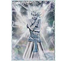 Jack Frost Photographic Print