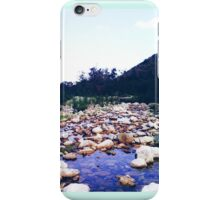 Valley of Grace iPhone Case/Skin