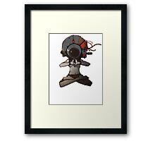 Juno Reactor - Gods and Monsters Framed Print
