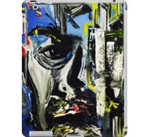 You Can Take the Boy out of New York... iPad Case/Skin