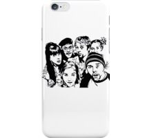 Spaced iPhone Case/Skin