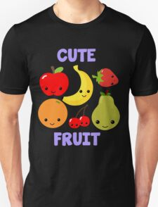 Cute Fruit T-Shirt