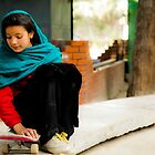 Skateistan - Faizila by Jacob Simkin