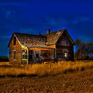 Prairie Music Hall 2 by PFrogg