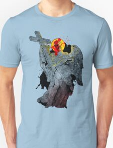 Angels Lay in Ashes  T-Shirt