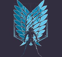 Titan Warrior Unisex T-Shirt