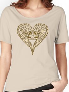 Save Pangolins Women's Relaxed Fit T-Shirt