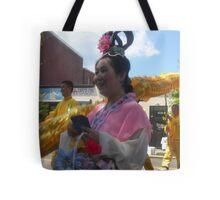 Washington, DC Carnival 1 Tote Bag