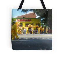 Washington, DC Carnival 2 Tote Bag