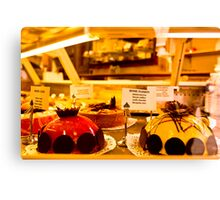 Look What's for Dessert Tonight!!! Canvas Print