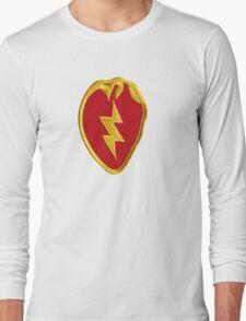 25th Infantry Long Sleeve T-Shirt