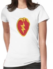 25th Infantry Womens Fitted T-Shirt