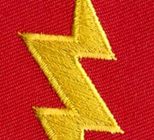 25th Infantry Sticker