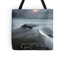 Jackson Bay. Tote Bag