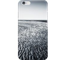 Wadden Sea iPhone Case/Skin