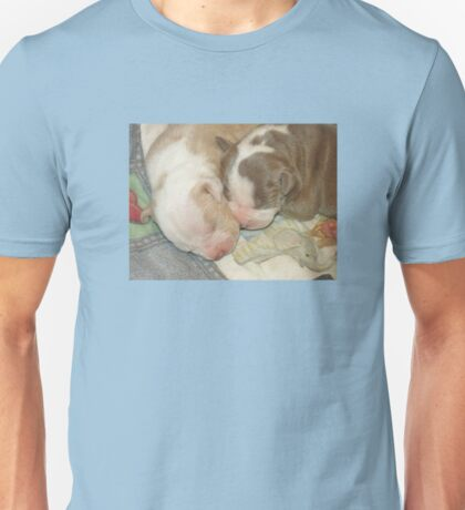 Two New Little Ones ~ Unisex T-Shirt
