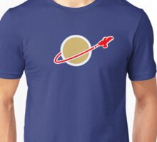LEGO SPACE SERENITY (FIREFLY) Unisex T-Shirt