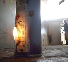 Inflammable by jesticles