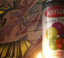 Krylon Dreams - Part 2 by jesticles