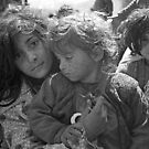 KURDISH REFUGEES by kfbphoto