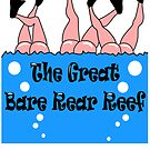 Bare Rear Reef  by Tom Godfrey